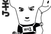 hiphop monster
