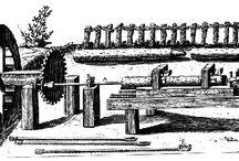 El parquet no siempre fue tan bien visto / Aunque hoy es utilizado en todo tipo de ambientes, el parquet no siempre fue tan popular. De hecho, su origen se remonta a principios de