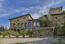 Italian Properties with Towers / Italian Properties for Sale