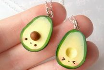 cute kawaii jewellery