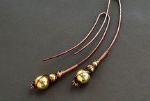 Liudmila Kuryakova / Ludmila Kuryakova's  Jewelry Creation