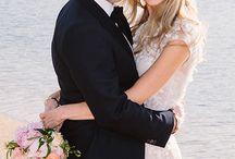 Celebrity brides / weddings / Śluby gwiazd
