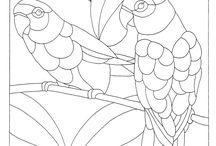 Molde mosaico