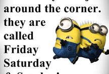 Minions - lol / When words say More...
