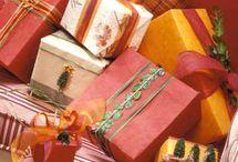 Gift Ideas / by Debbie Ames