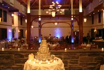 Event Set-Up's / Different Local Venue's Platinum Disc Jockeys has played at