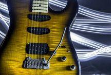 07-Strat Style Custom / Il cliente può decidere in accordo col liutaio ogni singolo particolare dello strumento, nella ricerca della personalizzazione e perfezione più assoluta.  www.bedinicustomguitars.com -  https://www.facebook.com/BediniCustomGuitars