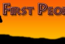 First Nations People