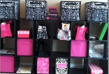 Thirty-one office organization ideas / by Johanna Easterday