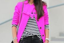 colourfull style