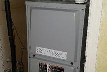 Quality work for every budget / Lower cost furnace and air conditioners installed properly