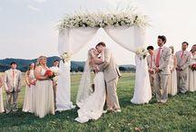 Wedding / by Trisha Mader