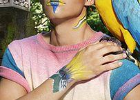 Parrot Stuff