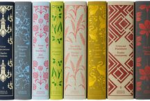 beautiful books / by Larissa Brown