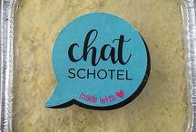 ChatSchotel / Macaroni Schotel