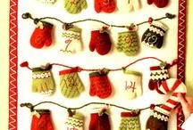Christmas / by Shandi Pauley-Glenn