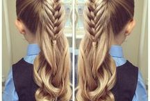 cabelos Julia