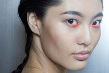 colour / make up, color, trends