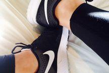 me & shoes
