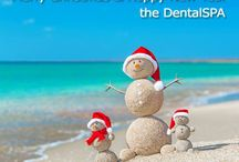 Christmas & New Year / Our Christmas message.  / by the DentalSPA Dental and Medical Center