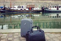 Lifestyle Delsey MX / Para un viajero el equipaje es algo más que una maleta llena de ropa. Es una compañía útil y necesaria que expresa parte de su estilo. Expresa tu propio estilo con #Delsey y encuentra tú mejor compañía para cada viaje en nuestras maletas>> https://www.delseymexico.com/