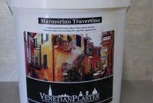 Venetian Plaster By Luigi Carimati / Wall art Digital Fresco