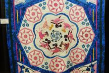 Quilt Show Gallery