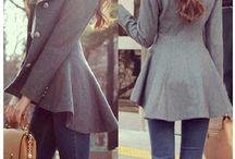 jaket atau jas