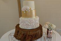 Wedding Cake / inspirational cake design for weddings