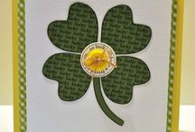 ST. PATRICK'S DAY - THE CUTTING CAFE