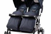 Wózki dziecięce / Więcej informacji znajdą Państwo na: http://www.babyland.pl/kategoria/1/Wozki.html