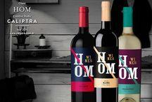 Hom Wines