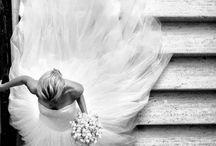 Bridal and wedding poses