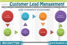 Customer Lead Management