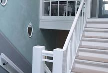 Home | Entryway & Stairs