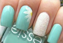 Spring Nail Designs