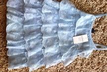 Children Clothing_Lace Ruffles