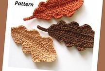 Crochet all the things! / All things crochet!  / by Ashley Lynn