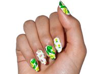 Nail This Look: Fruit Basket / by SCRATCH