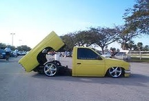 Mini Trucks / by MIKE®