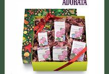Ditelo con L'Erbolario / Regala bellezza, regala felicità! I tuoi regali per ogni occasione con i prodotti L'Erbolario!