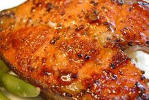 Recipes / Salmon