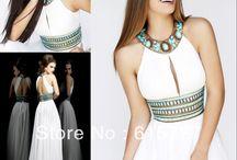vestidos que me gustan