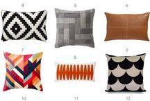 Pillow decorative