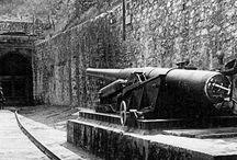 Il balipedio delle Acciaierie di Terni