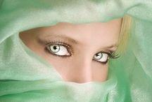 Meke Eyes