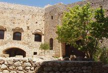 Elia / Prefecture of Elia in the Peloponesse My photos