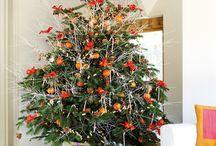 Christmas - Orange