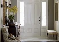 Inspiration - Sarah Richardson / Inspirational Rooms by Sarah Richardson