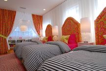 Teen Girl Rooms / by Little Luxuries Co.